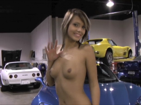 Recommend Chevy nova with naked girl