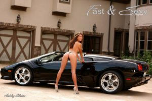 Lamborghini Posters