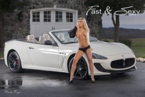Maserati Posters